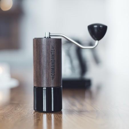 Moulin à café - Nitro Blade C40 Chocolate Fineline Moulins à café