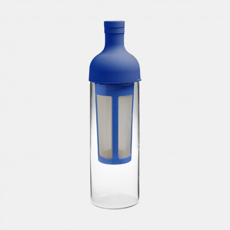 Filter-in cold brew bottle...