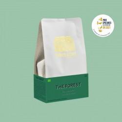 café de spécialité Terres de café - The Forest