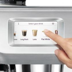 The Oracle Touch Machines à café