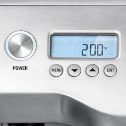 The Dual Boiler Machines à café