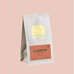 café de spécialité Terres de café - Café La Josefina - Pacas lavé