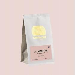 Specialty coffee by Terres de Café - Coffee La Josefina - Pacamara washed