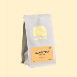 café de spécialité Terres de café - Café La Josefina - Typica lavé