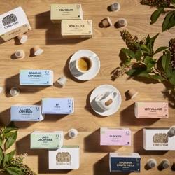 Specialty coffee by Terres de Café - New range capsules box x10