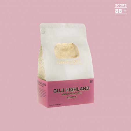 Guji Highland Heirloom...