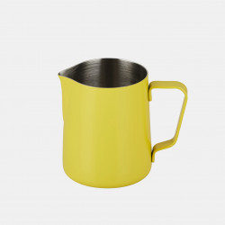 JoeFrex yellow Milk Pitcher - 590 ml
