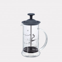 Cafetière à piston, french press, hario, cafetière à piston hario cafetière piston 250ml cafetière à piston deux tasses