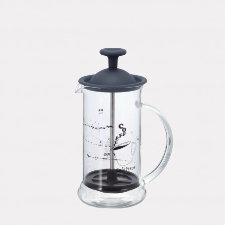 Small French Press - 250ml - Terres de café