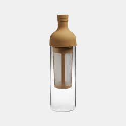 Filter-in cold brew bottle - Beige