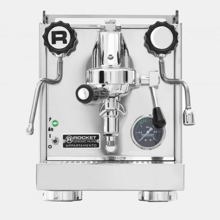 Rocket Appartamento Espresso machine - White