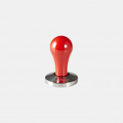 JoeFrex espresso coffee tamper handle - red