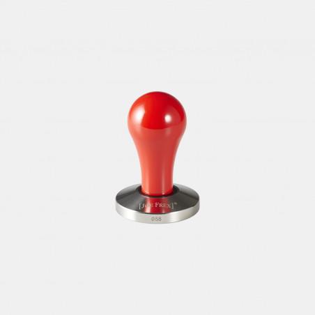 Tamper En Aluminium - Rouge Accessoires Expresso