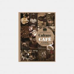Livre Culture Café la Révolution du café de spécialité - Terres de café