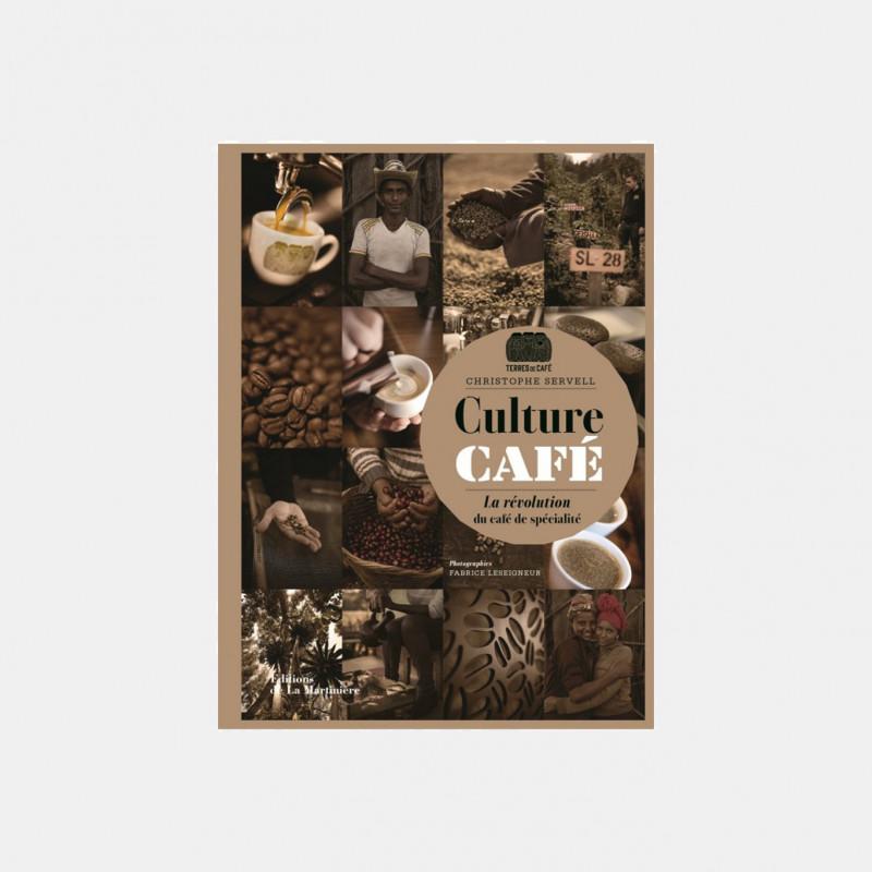 Culture Café la Révolution du café de spécialité - Terres de café