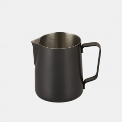 JoeFrex black Milk Pitcher - 350 ml