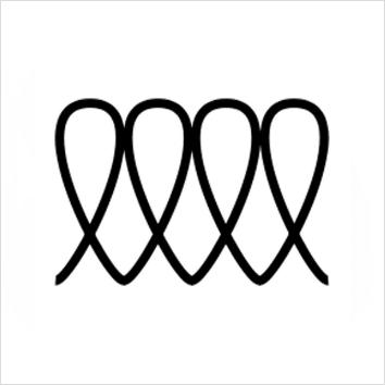 Logo induction