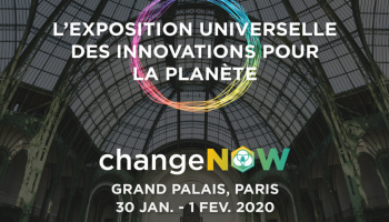 TERRES DE CAFÉ, PARTENAIRE OFFICIEL DU CHANGENOW SUMMIT